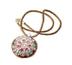 C552 Violetta's Star i04 Teleporter amulet