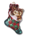 C276 Christmas ornaments i02 Kitten
