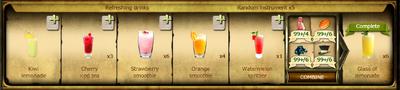 C118 Refreshing drinks cropped