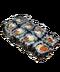 C129 Sushi mania i04 Banzai roll