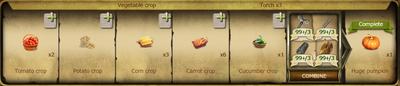 C427 Vegetable crop cropped