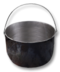 C204 Camping Equipment i03 Cooking Pot