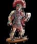 C301 Roman soldiers i06 Centurion