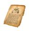 C385 Ancient Manuscript i02 Chapter II of the Manuscript