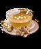 C200 Effective Sedative i04 Ginger Tea