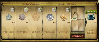 Collection 001 Bankers Treasure cropped