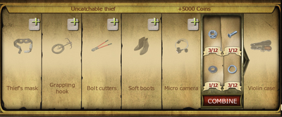 Collection 405 Uncatchable thief cropped