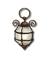 Magical lantern