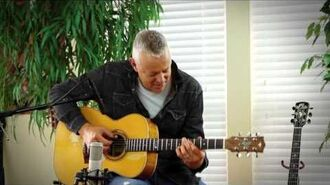 Somewhere Over The Rainbow Songs Tommy Emmanuel