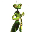 Manny (from A bug's life)