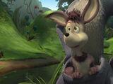 Rudy (from Horton hears a Who)