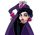 Headmistress Bloodgood