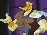 Canard Thunderbeak