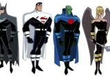The Justice lords