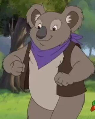 Ms. Koala