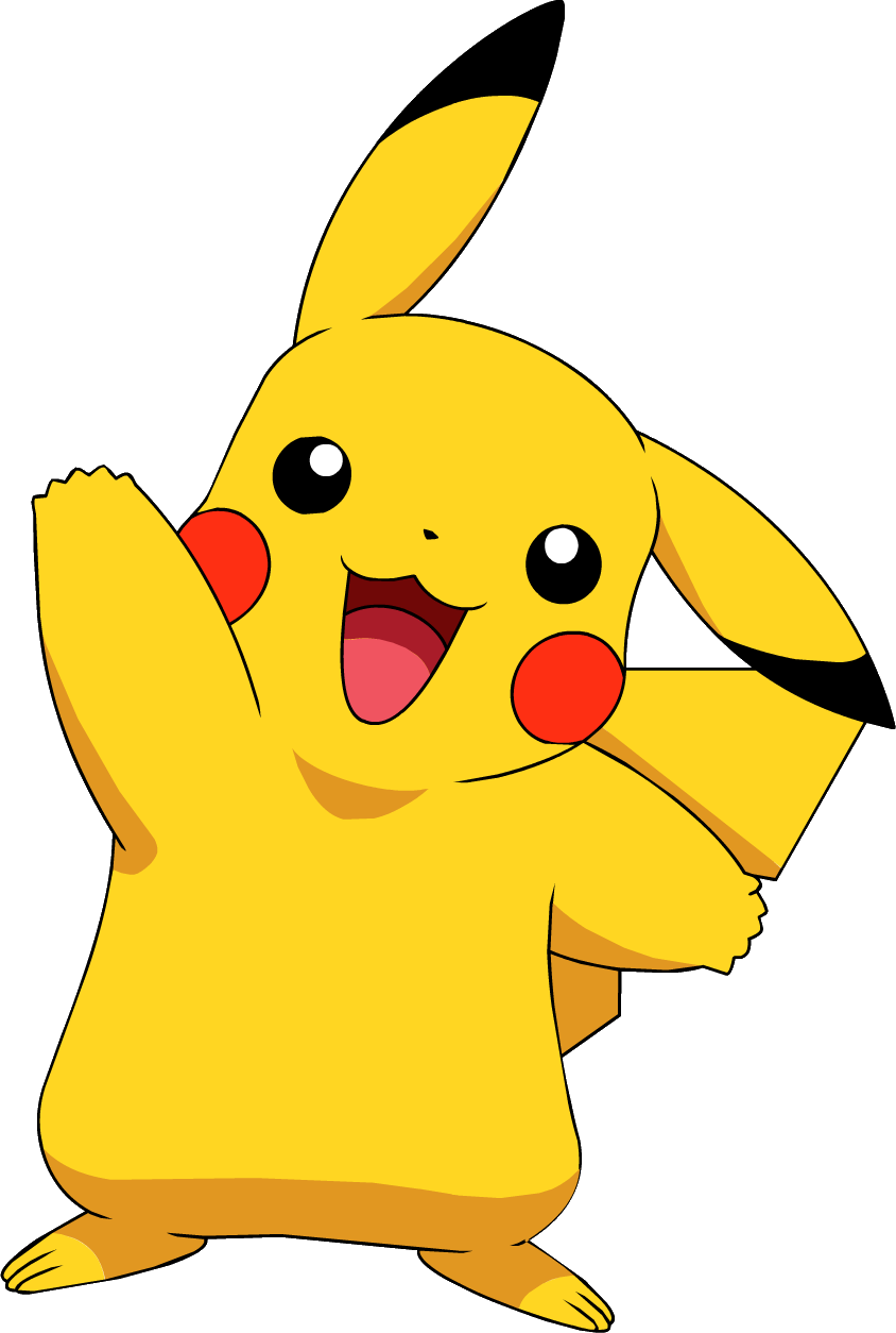 Pikachu the secret world of the animated characters wiki - Images pikachu ...