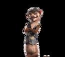 Neil deBuck Weasel