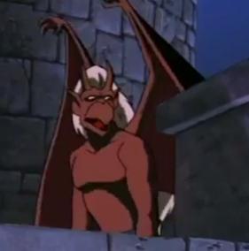 9Cartoon Gargoyles 19941996 Season 1 Episode 4 Awakening online free in HD 4282017 85450 AM
