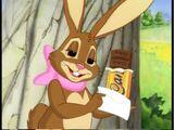 Caramel Bunny