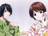 The Kurama family