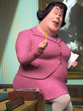 Ms. Grunion