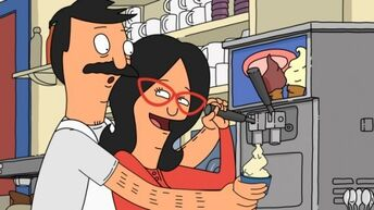 Bob and Linda Belcher