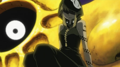 Soul eater medusa desktop 1280x720 wallpaper-127102