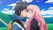 Saito and Louise