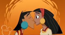 Kuzco & Malina