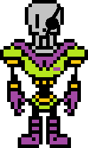 Lime!Papyrus