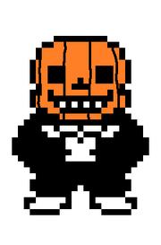 PumpkinSans