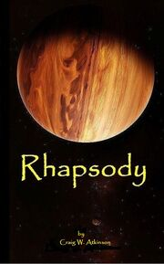 Rhapsody front cover
