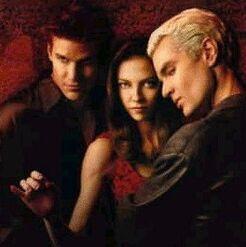 The Vampires (BTVS)