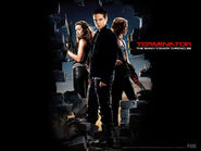 Terminator:The Sarah Connor Chronicles