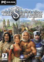 The Settlers VI Rise of an Empire