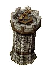 Ballistatower