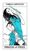 Tarot Steles Princess