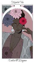 CJ Flowers, Hypatia
