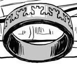 Tarot Rings 3