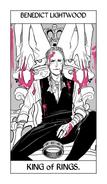 King of rings