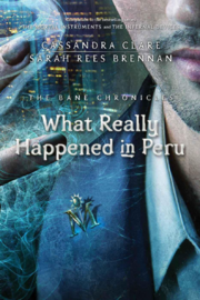 What Rea;;y Happened in Peru