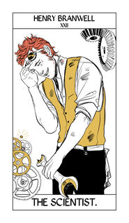 Tarot 22