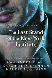 The Last Stand of the New York Institute 2
