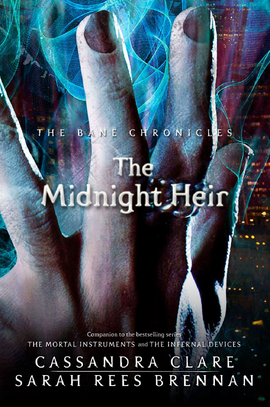 The Midnight Heir