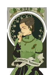 CJ CA10YPortrait, Charlotte
