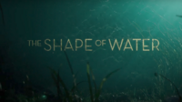 The Shape of Water Title
