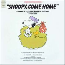 Snoopy Come Home (song)