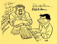 The Sherman Brothers (1)