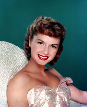 Debbie Reynolds HQ 0-7