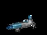 Ракето-Мобиль